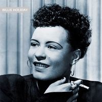 Cover Billie Holiday - Billie Holiday [2014]